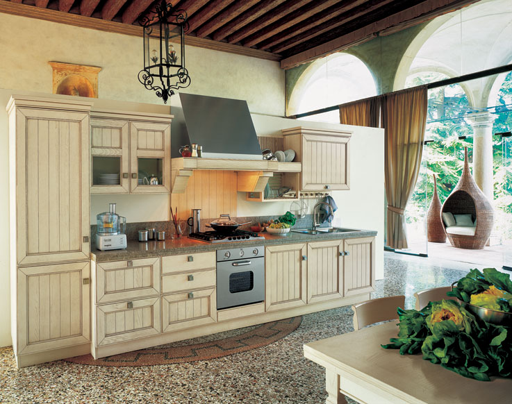 Купить кухню в стиле прованс в челябинске