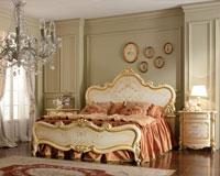 Королевская кровать своими руками 22