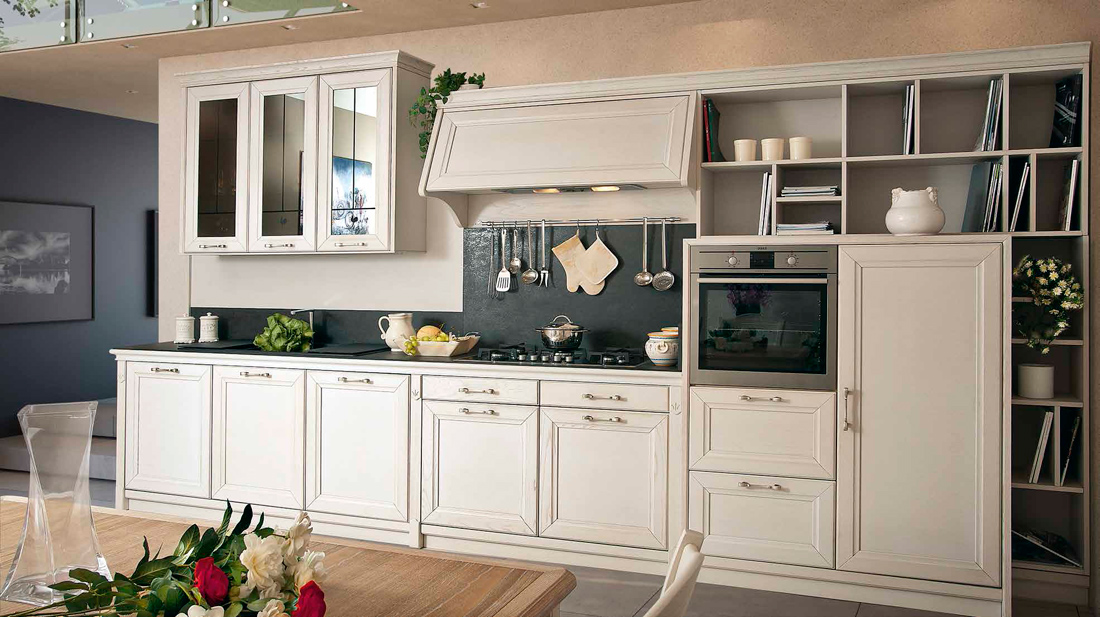 Stunning Le Cucine Dei Mastri Photos - dairiakymber.com ...